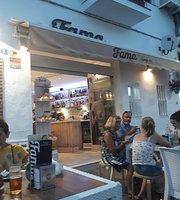 Fama Cafe