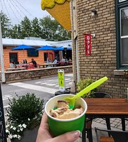 Brian's Ice Cream Experience