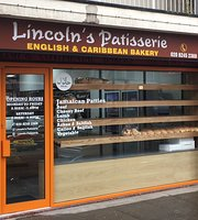 Lincoln's Patisserie