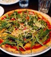 FECA Pizza Al Taglio & Pasta Bar