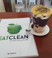 EAT CLEAN Trinidad