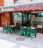 Sidrería Asturias
