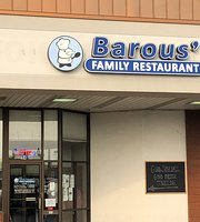 ‪Barous' Family Restaurant‬