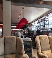 Gorsuch Ski & Cafe