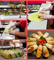Great Wraps - Galleria Mall