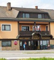Cafe Restaurant Lorber