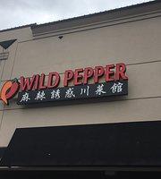 Wild Pepper Szechuan Cuisine