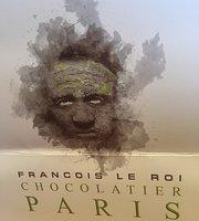 Francois Le Roi - Fine Chocolatier - Paris