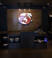 Meat the Shrimp Restaurant