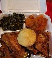 Savorite Southern Cuisine