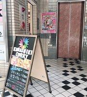 Kurashiki curry
