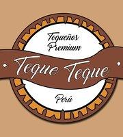 Teque Teque Peru - Tequenos Premium
