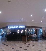 Excelsior Caffe, Seiroka Garden