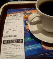 Cafe de Crie Azabujuban