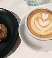 Kaffeehaus Goriffee