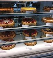 Pollito Cheesecake