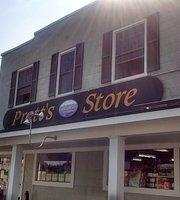 Pratt's Store