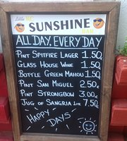 Sunshine Bar Kc