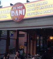 Bar Donde Dani