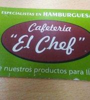Cafeteria El Chef