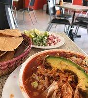 Antojitos Yucatecos