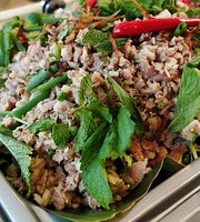 Ma Cantine Thai