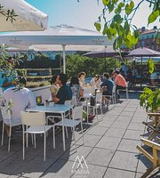 Maria Lounge Bar & Trendy Food