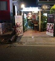 Berrylicious Cafe