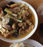 Szechuan cuisine Koko