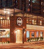 File Restaurante e Bar