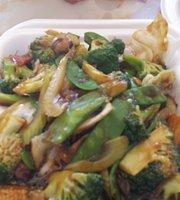 Chi's wok