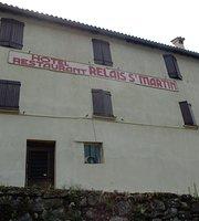Le Relais Saint Martin