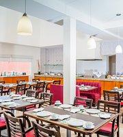 Fiesta Inn Monterrey Fundidora Restaurant
