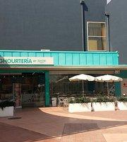 Yogurteria Danone - Parc Vallés