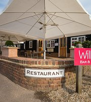 Williams Bar & Restaurant