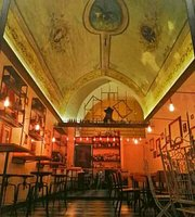 The Cardinal Aperitif & Bar