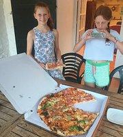 Harry's Pizzeria