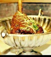 Green Gates Indian Restaurant