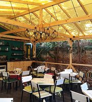 Ahmad Tea House (ATH)