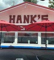 Hank's Drive-In