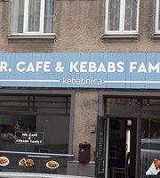 Mr. Cafe & Kebabs Family