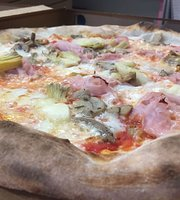 Pizzeria L' Amalfitana