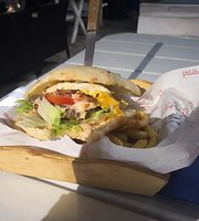 "Street food ""The Passage +"""