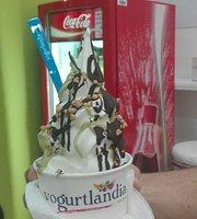 Yogurtlandia Catania