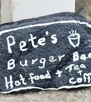 ‪Pete's Burger Bar‬
