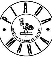Piada Mania - Italian Flatbread Eatery