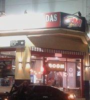 Pizza Boom