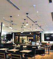 Cafe Lexcel Modosuji Yodoyabashi