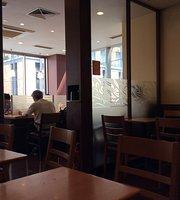 Dotour Coffee Shop Jimbo-Cho Suzuran-Dori