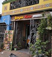 Janzen Hann Art Cafe
